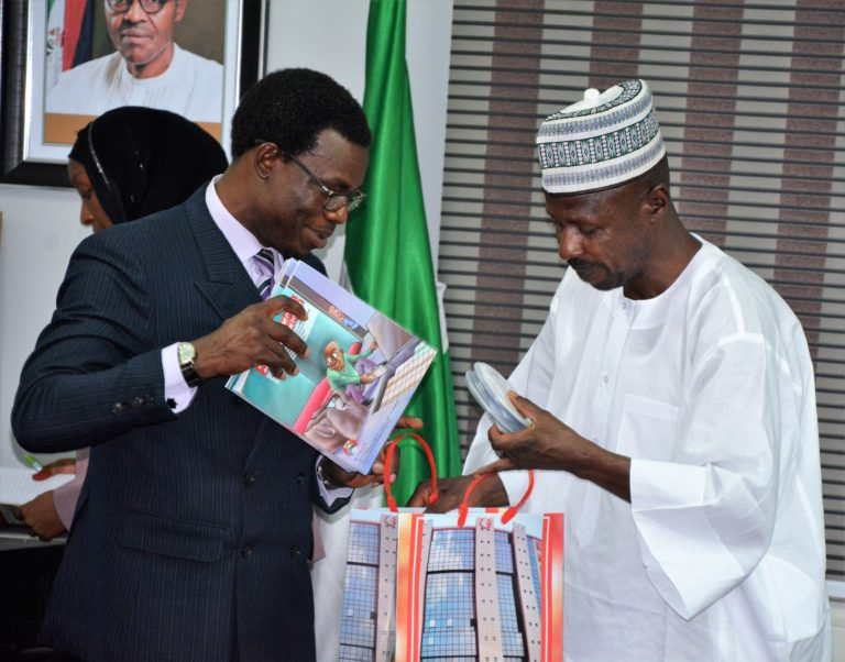 African Union Commends EFCC in Fight Against Corruption