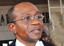 Godwin Emefiele CBN Governor
