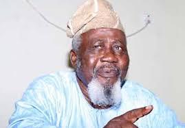 Justice Mustapha Akanbi
