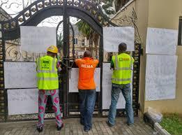 NEMA staff Strike shuts down Operations