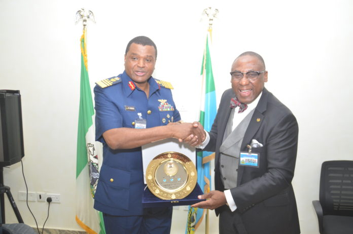 APRA President and NAF Chief