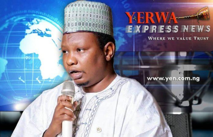 Engr Dalori Yerwa Express