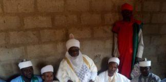 Kanwa Katsina Usman Bello