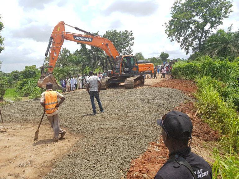 AfDB earmarks $10bn loan for Road Repairs Nationwide
