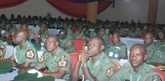 Army RSM Convention