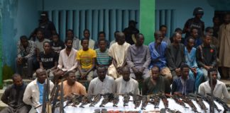 Bandits Kidnappers