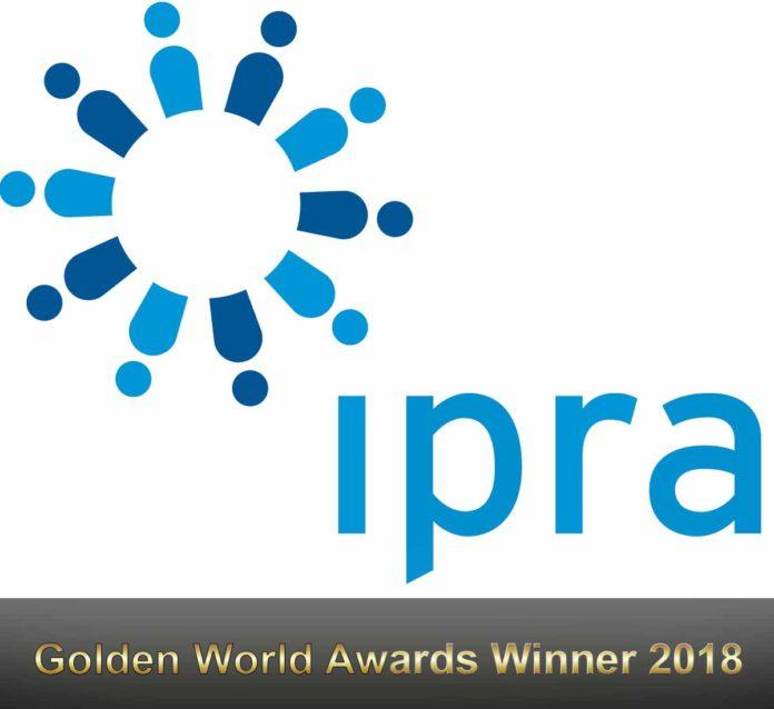 IPRA GWA Winners 2018 Barcelona