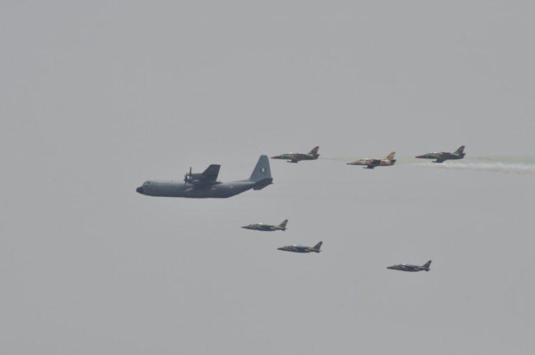 NAF Deploys Aircraft for Anniversary, Constitutes Panel on Zamfara Emirs' Allegation