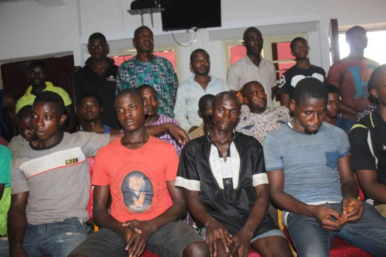 IPOB-Killers of Police Officer to be Arraigned for Terrorism