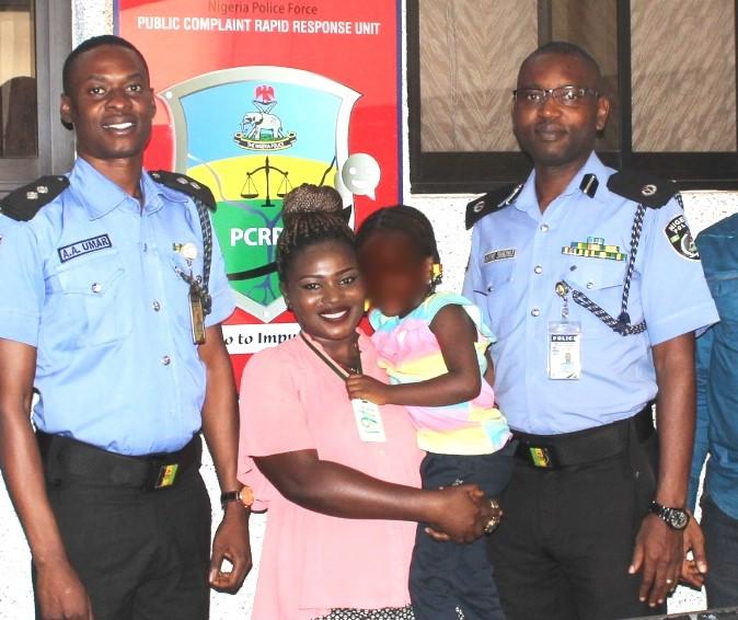 Police Public Complaint Unit
