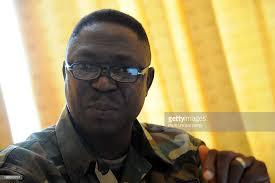 Brigadier General Nwachukwu Onyema DDI