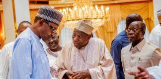 Governor Ganduje Congratlates Buhari