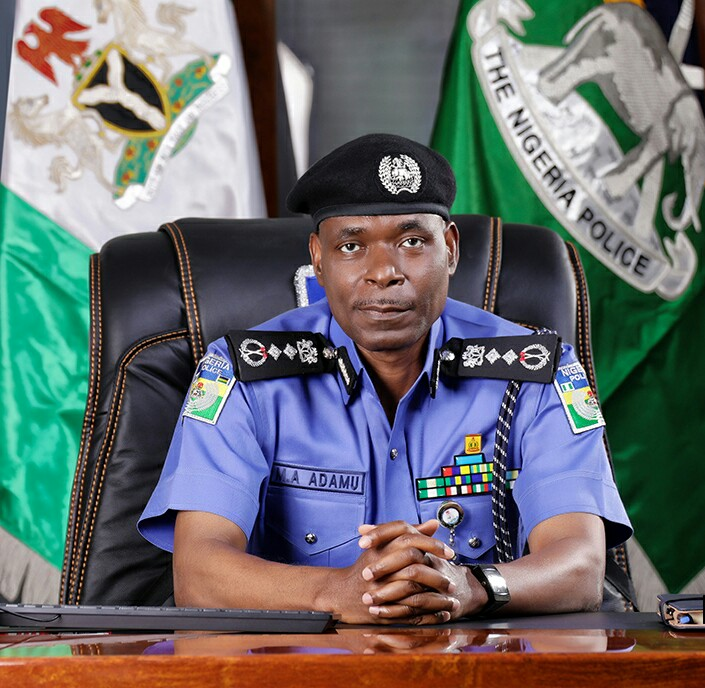 New Police Commissioners Resume in Imo, Oyo States