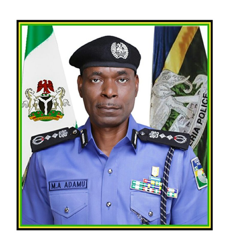 Police Authenticate Pictures of Kidnapper, Prison Inmates Shared on Official Handles