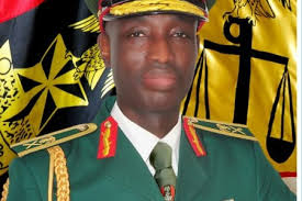 African Bar Appoints General Shalangwa Head Armed Forces Committee