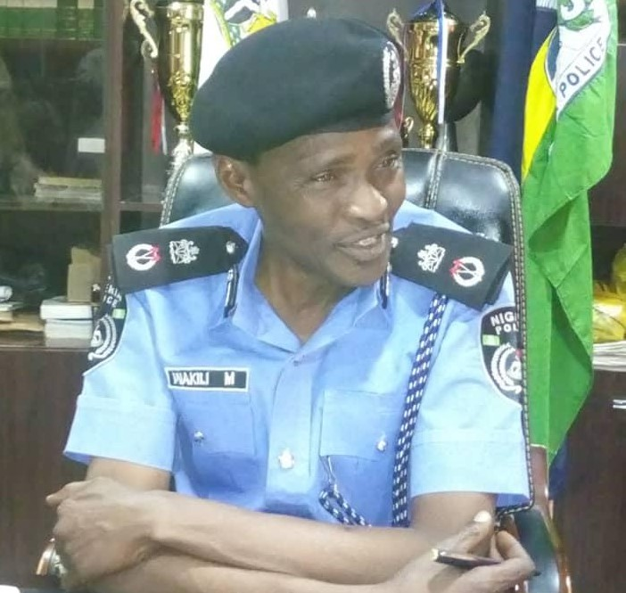 Police, NIPR Wage War Against Drug Abuse in Kano