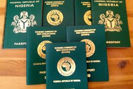 NIS Rolls Out Enhanced E-Passport in Kano