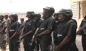 Amnesty International Supports the Reform of SARS Police Squad
