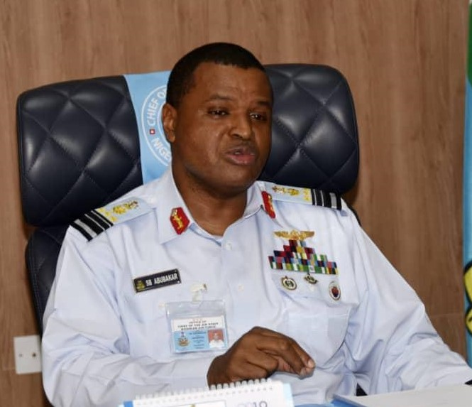 2019 Elections: NAF Deploys ISR Aircraft for Intelligence Gathering