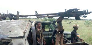 MNJTF Destroys Boko Haram Terrorists (3)