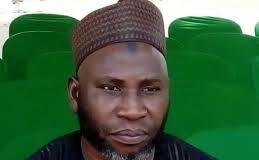 Sheikh Ahmed Sulaiman