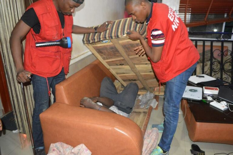 Court Jails 14 Internet Fraudsters In Calabar and other EFCC Stories