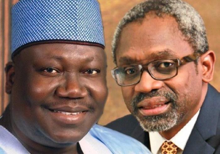 NASS Leadership: Buhari Speaks on Emergence of Lawan, Gbajabiamila