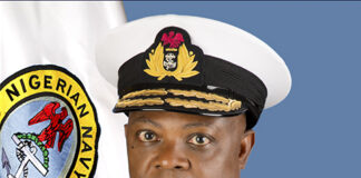 Chief of the Naval Staff
