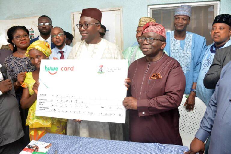 FG Enrolls Clients in Niger for BHCPF