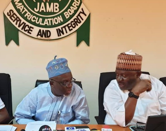 JAMB Insists on National Identity Number for UTME, DE Exams