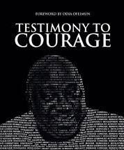Testimony to Courage on Dapo Olorunyomi