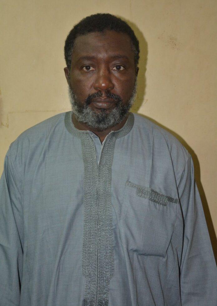 Aminu Ado Yerima
