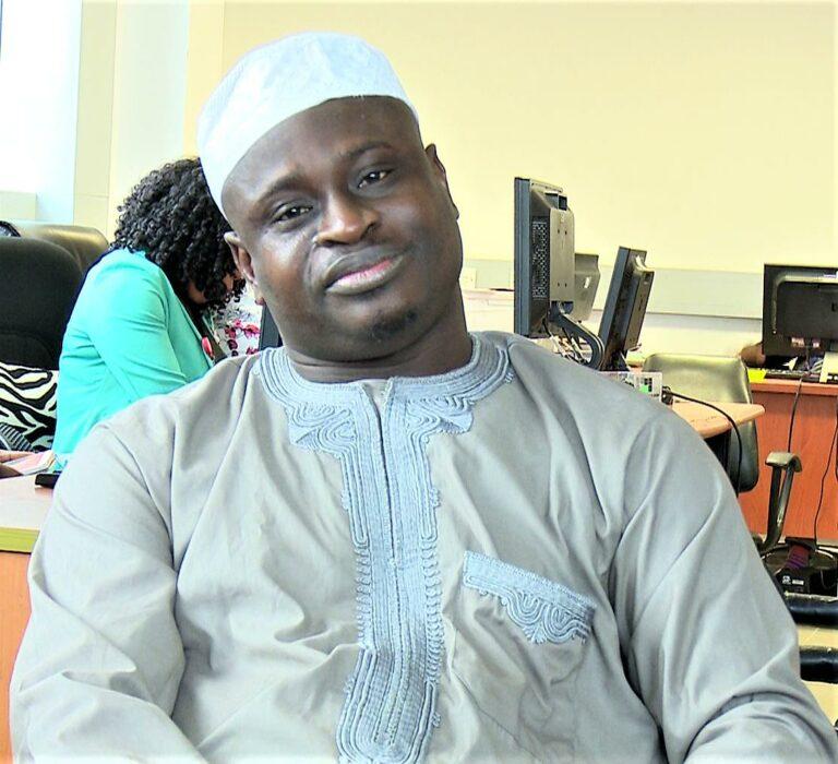 EFCC Nabs Prince Olatunbosun over Disappearance of N90m