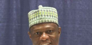 Professor Na'Allah VC Uniabuja