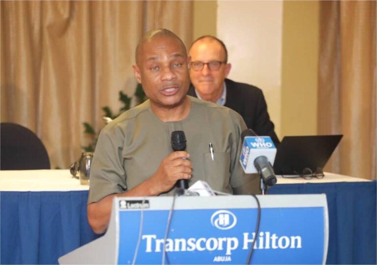 FG Reassures Effort to Strengthening Health System