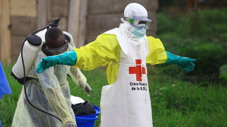 FG debunks Ebola Virus presence in Nigeria