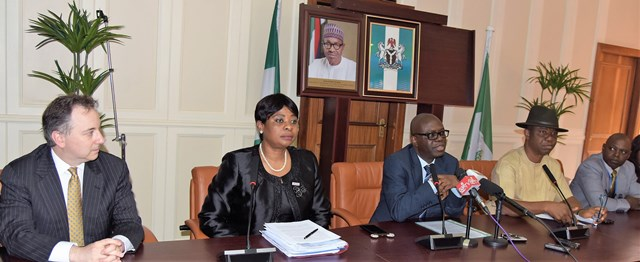 International Tribunal favours Nigeria Over Switzerland on $14M Dispute