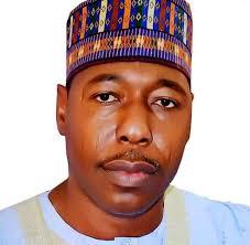 Borno: What options do we take?Address by Governor Babagana Umara Zulum