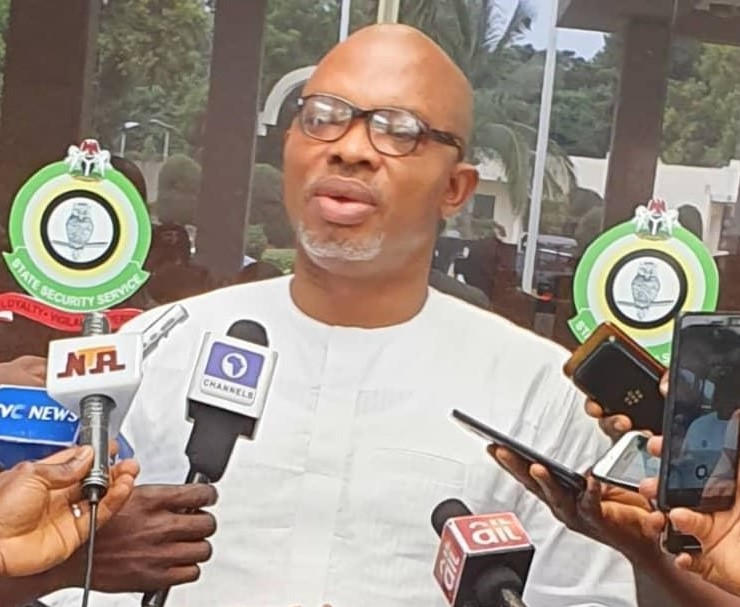 DSS Detains its Operative for Shooting Ifeanyi Okereke, the Newspaper Vendor