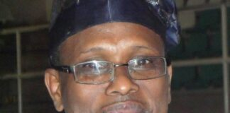 Ibrahim Danhalilu
