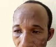 Bello Audu Abuja Kaduna Kidnapper