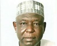 PTDF Boss, Dr Bello Gusau