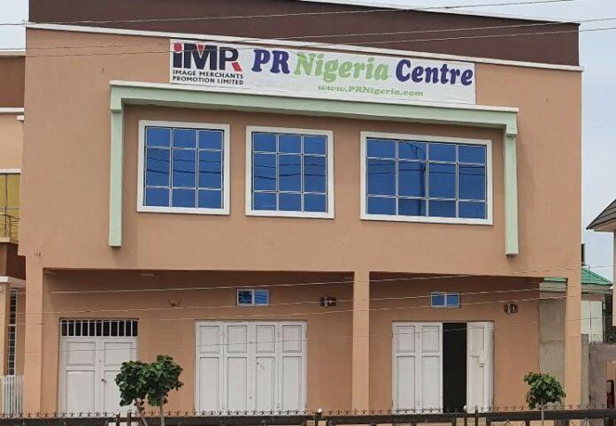 PRNigeria Centre Kano City