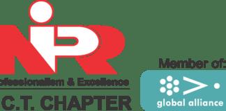 NIPR Logo