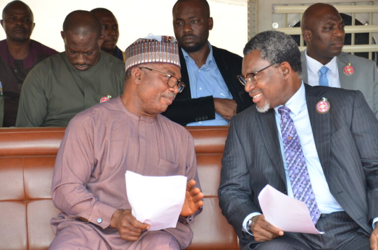 FG to ban importation of steel products – Adegbite