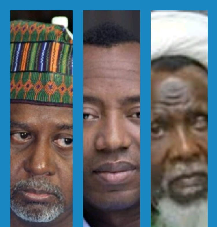 Detention: DSS Statement Reckless, Misleading- Shiite Group