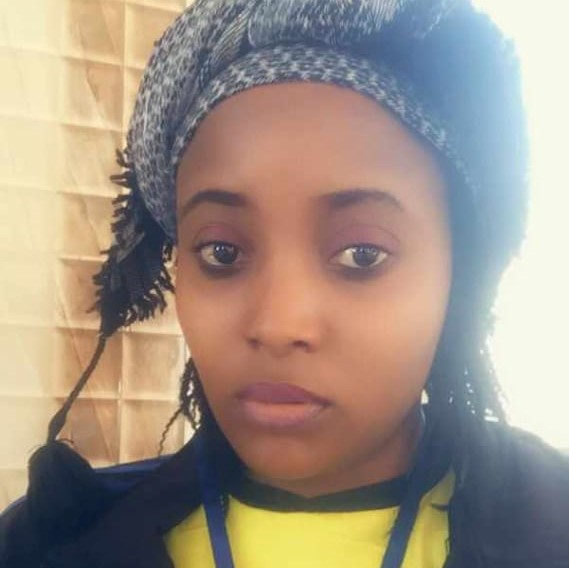 Boko Haram Kidnapped Victim