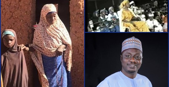How Jaafar's Social Media Campaign Turned Old Hausa Music Artiste to Millionaire in One Week