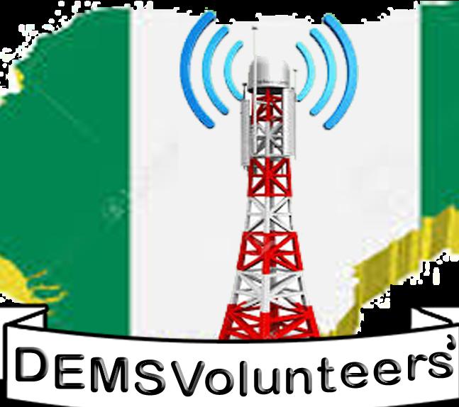 DEMS Volunteers