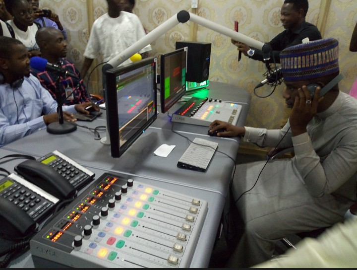 COVID-19: 40 Northern Private Broadcast Stations to Shut Down